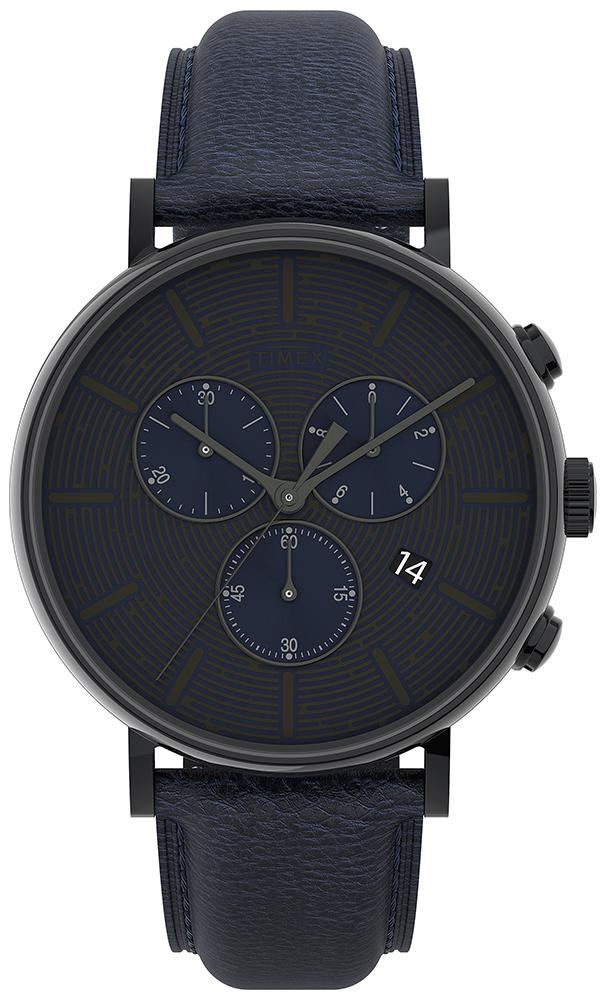 Timex TW2U88900 - zegarek męski