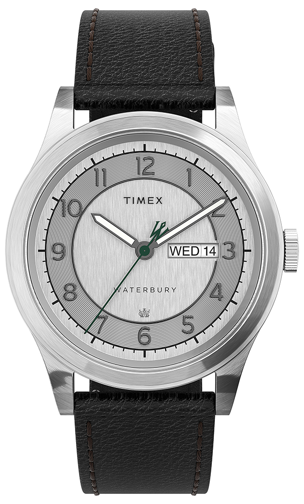 Timex TW2U90200 - zegarek męski