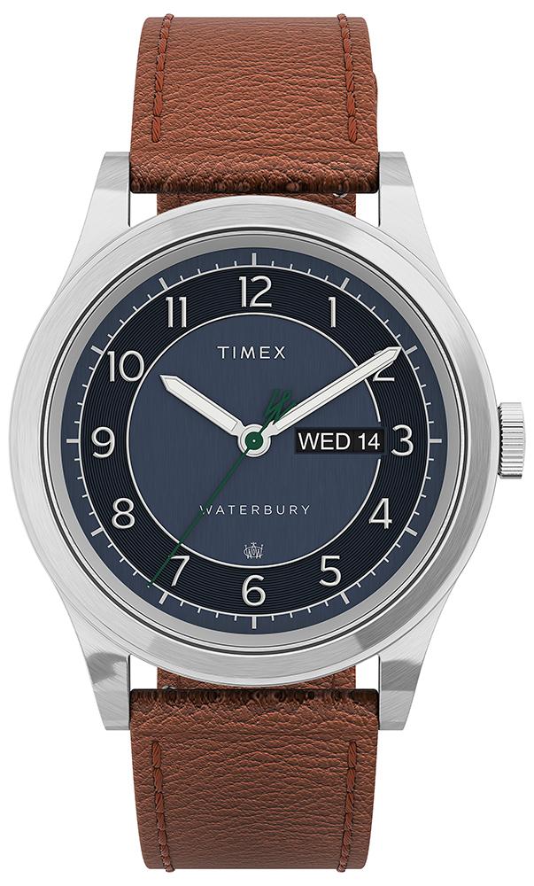 Timex TW2U90400 - zegarek męski