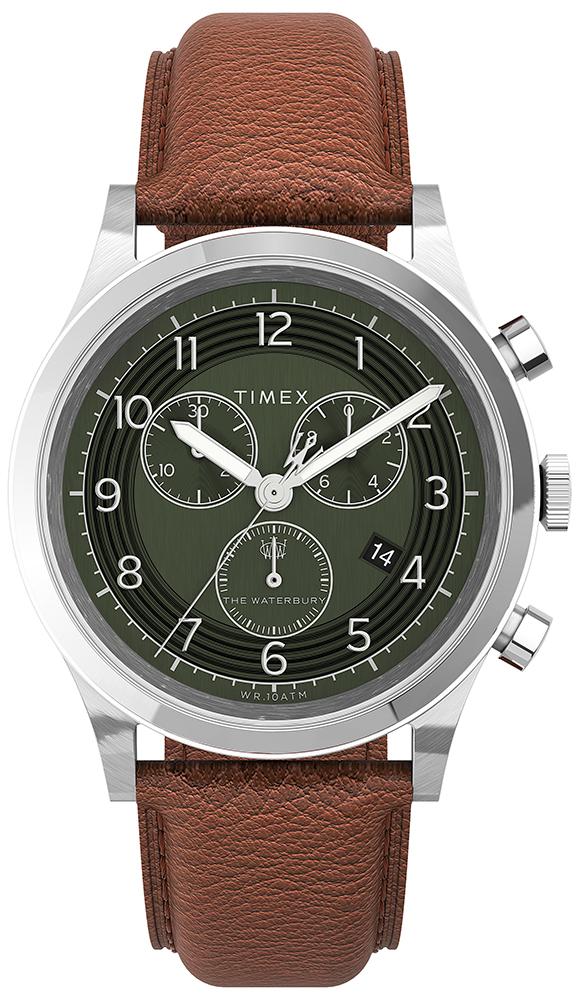 Timex TW2U90700 - zegarek męski
