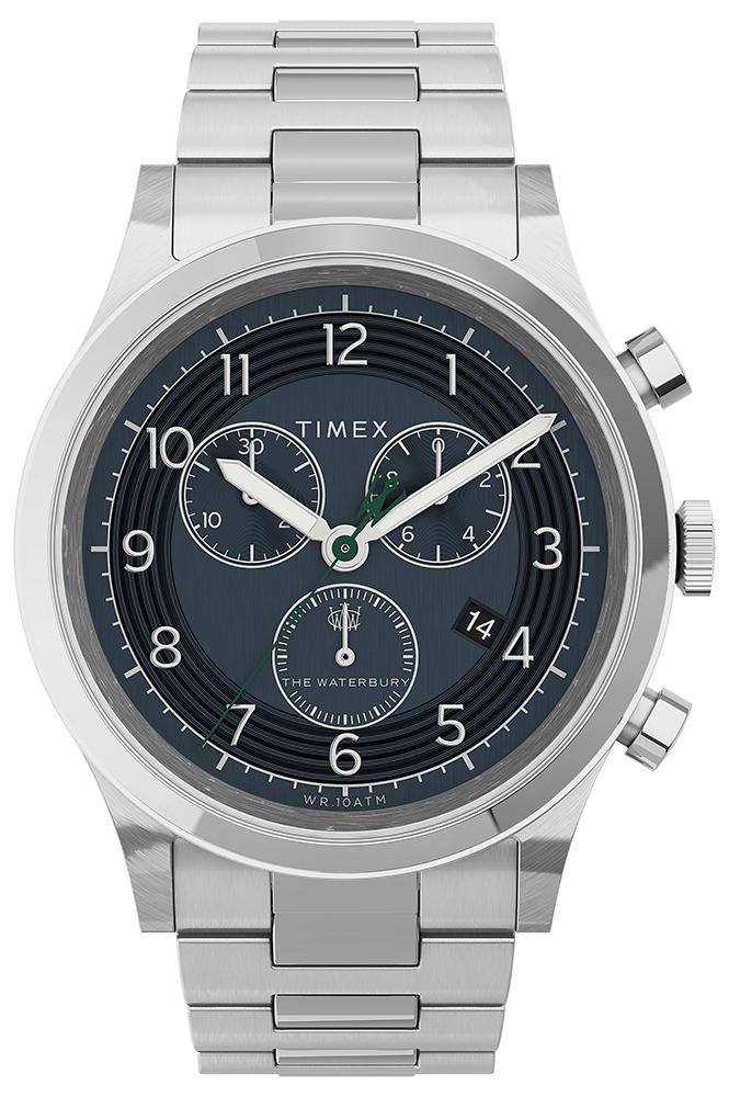 Timex TW2U90900 - zegarek męski