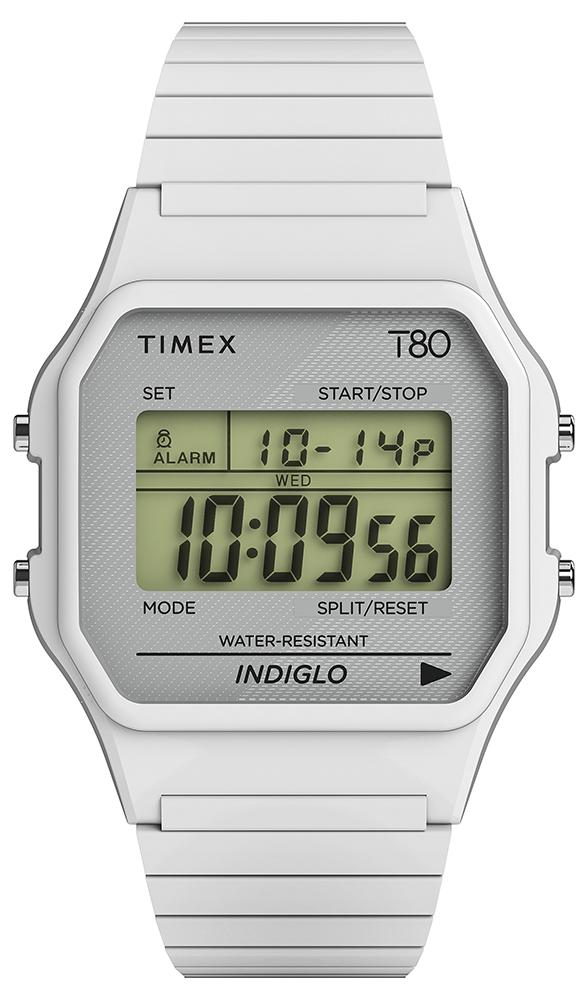 Timex TW2U93700 - zegarek damski