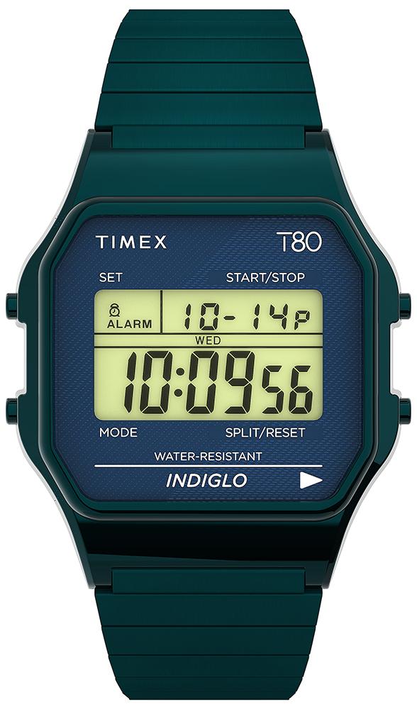 Timex TW2U93800 - zegarek damski