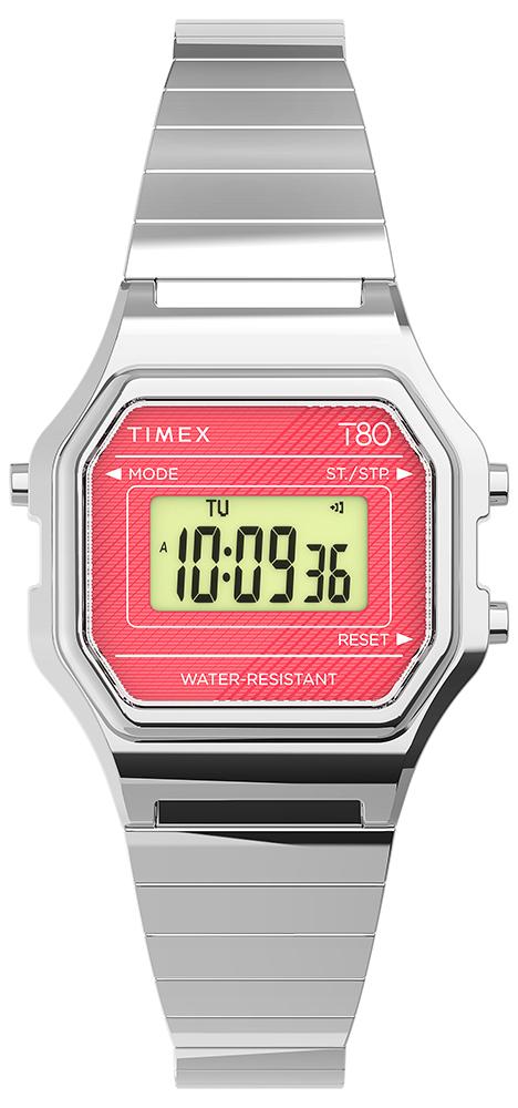 Timex TW2U94200 - zegarek damski