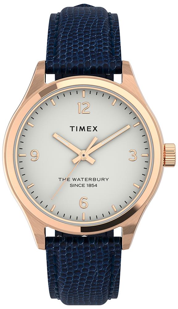 Timex TW2U97600 - zegarek damski
