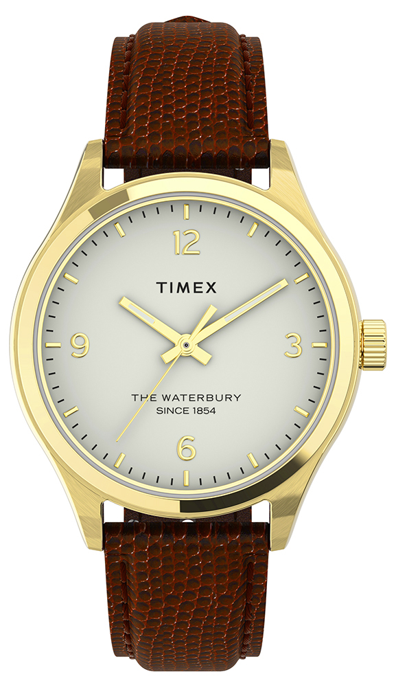 Timex TW2U97800 - zegarek damski