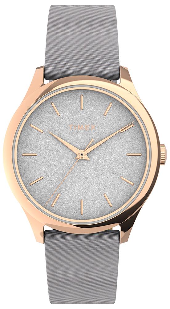 Timex TW2V01000 - zegarek damski