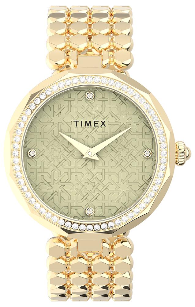 Timex TW2V02500 - zegarek damski