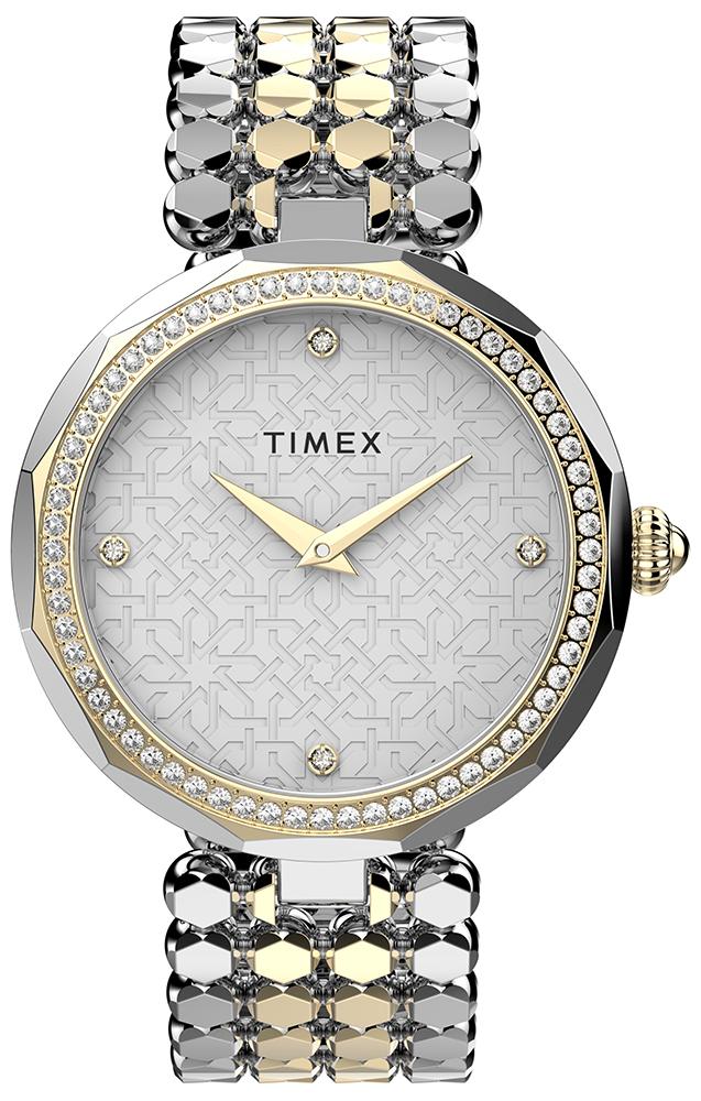 Timex TW2V02700 - zegarek damski