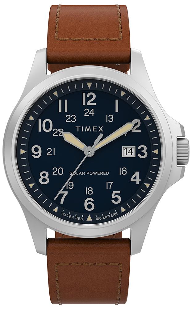 Timex TW2V03600 - zegarek męski