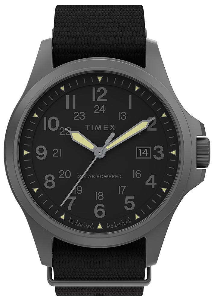 Timex TW2V03800 - zegarek męski