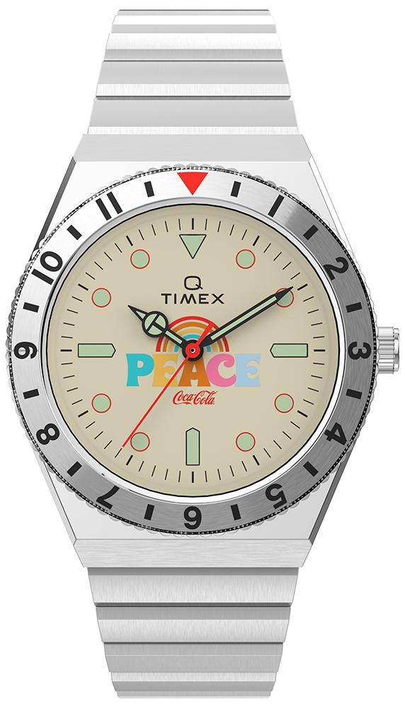 Timex TW2V25800 - zegarek damski