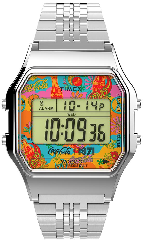 Timex TW2V25900 - zegarek damski