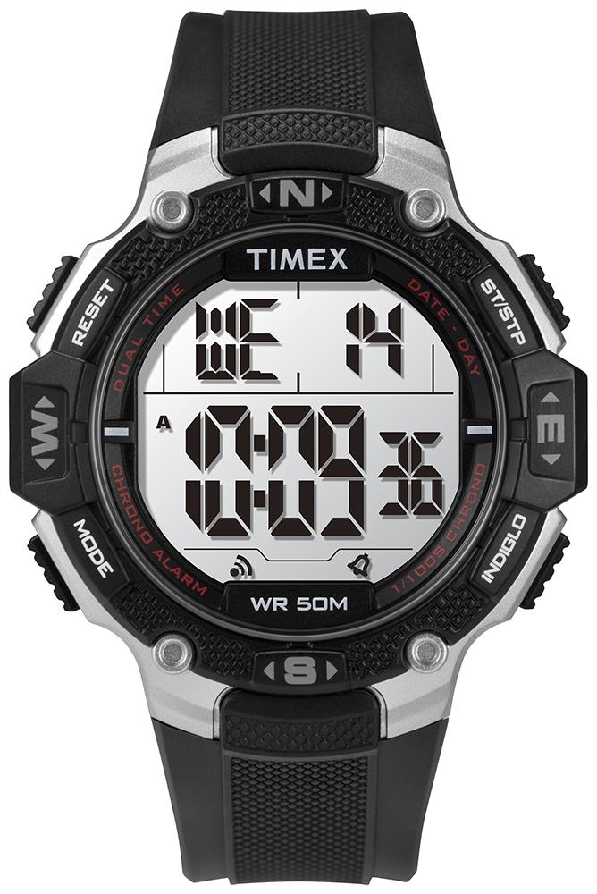 Timex TW5M41200 - zegarek męski