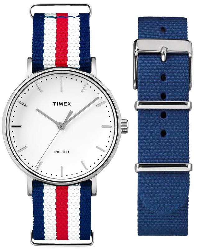Timex TWG019000 - zegarek damski