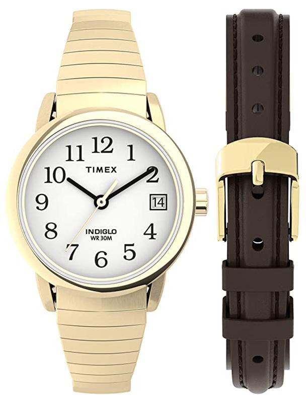 Timex TWG025300 - zegarek damski