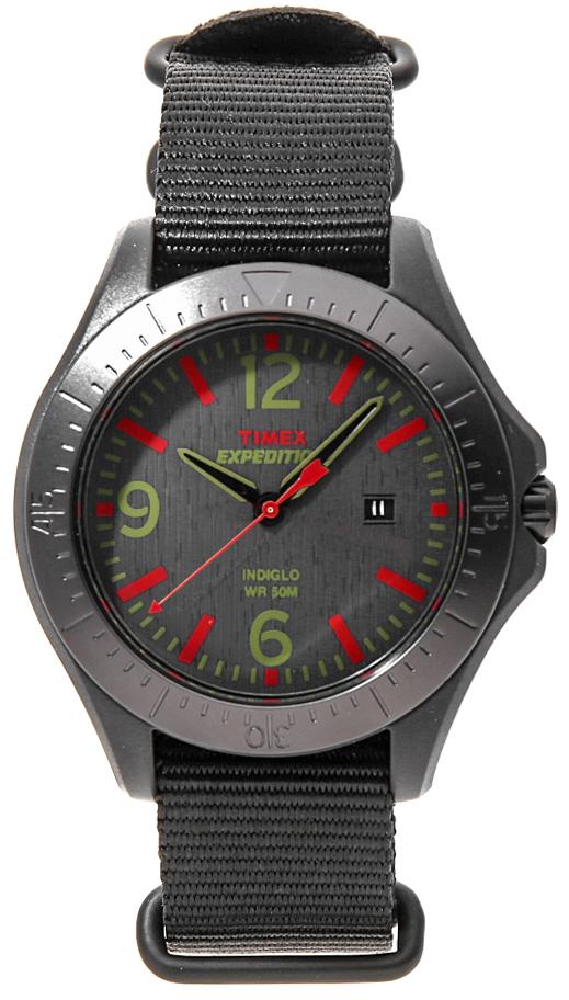 Timex TWLA15100 - zegarek męski