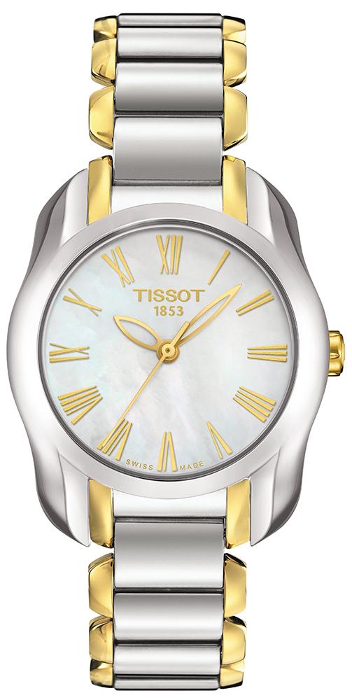 Tissot T023.210.22.113.00 - zegarek damski