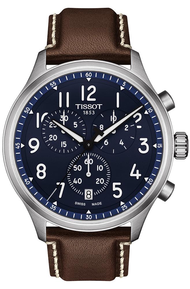 Tissot T116.617.16.042.00 - zegarek męski