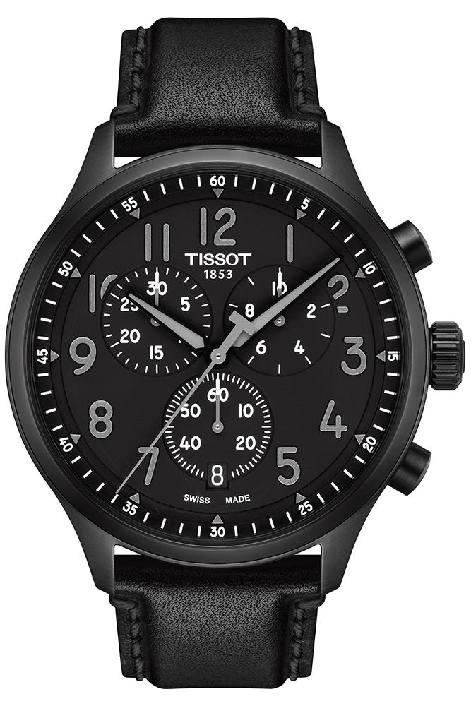 Tissot T116.617.36.052.00 - zegarek męski