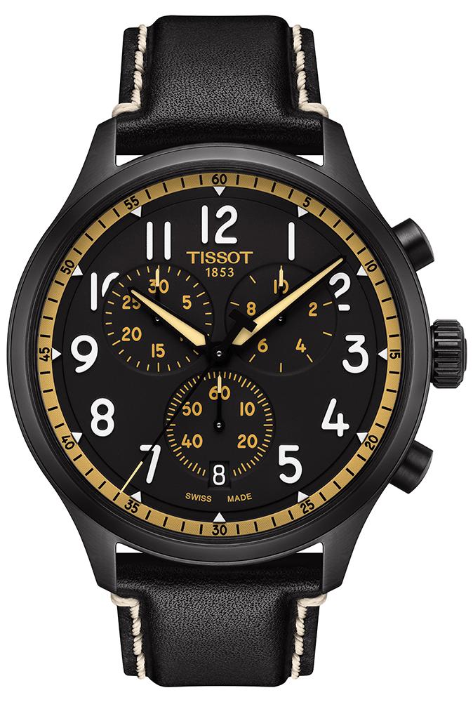 Tissot T116.617.36.052.02 - zegarek męski