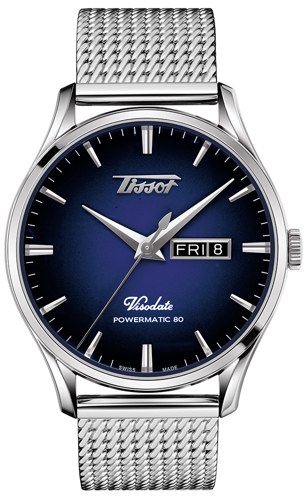 Tissot T118.430.11.041.00 - zegarek męski