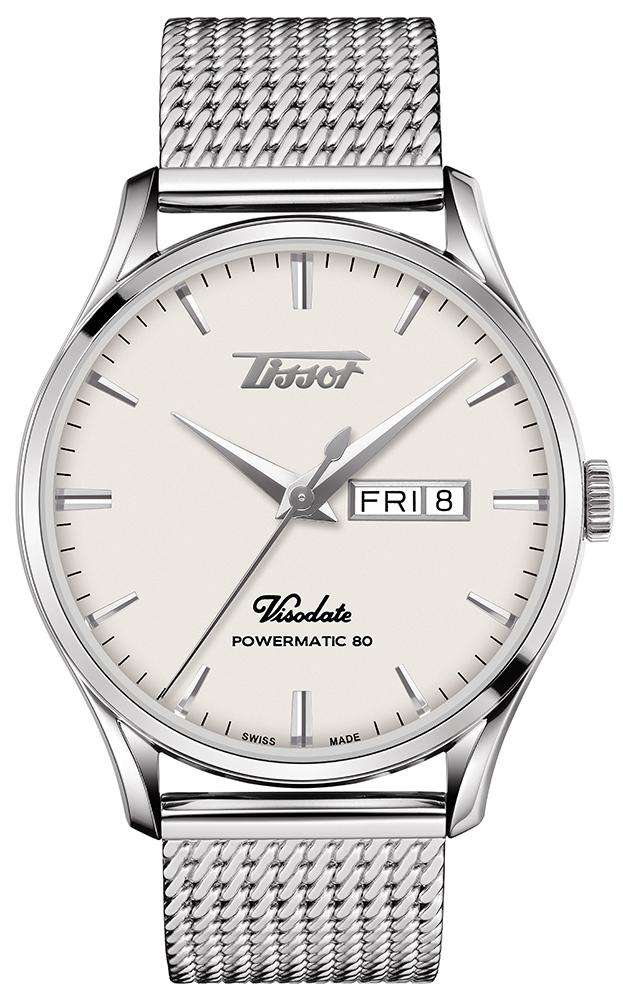 Tissot T118.430.11.271.00 - zegarek męski