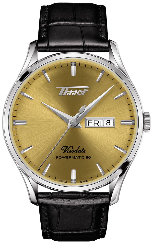 Tissot T118.430.16.021.00 - zegarek męski