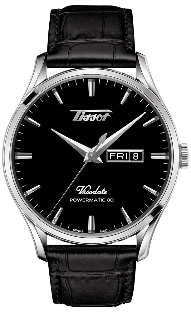 Tissot T118.430.16.051.00 - zegarek męski