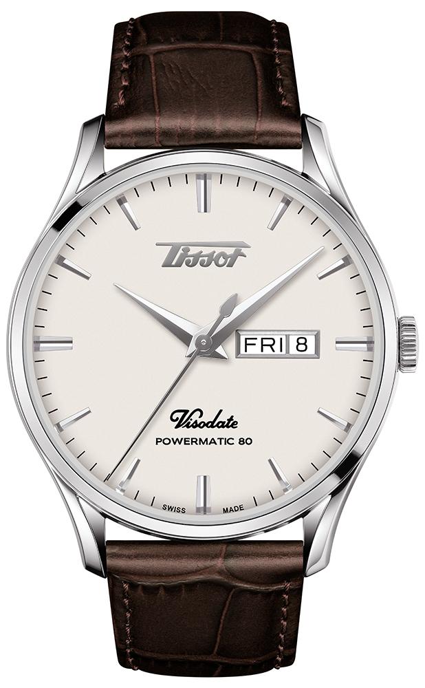 Tissot T118.430.16.271.00 - zegarek męski
