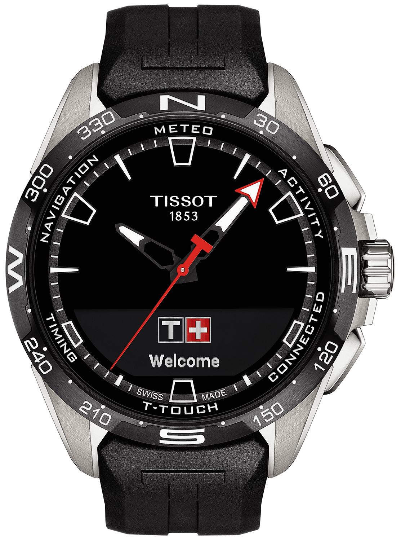 Tissot T121.420.47.051.00 - zegarek męski