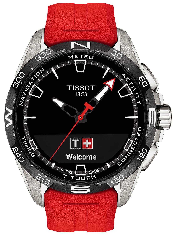Tissot T121.420.47.051.01 - zegarek męski