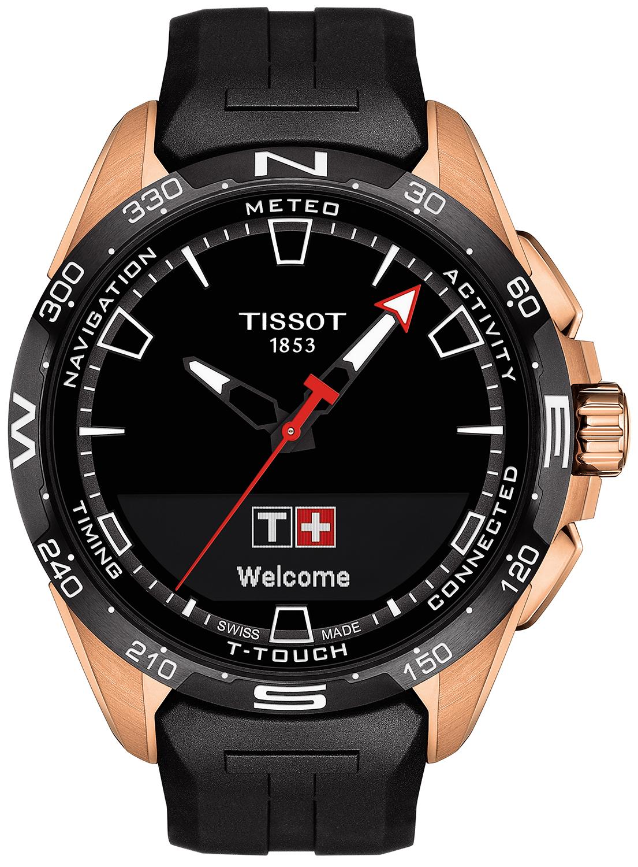 Tissot T121.420.47.051.02 - zegarek męski