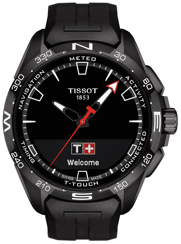 Tissot T121.420.47.051.03 - zegarek męski