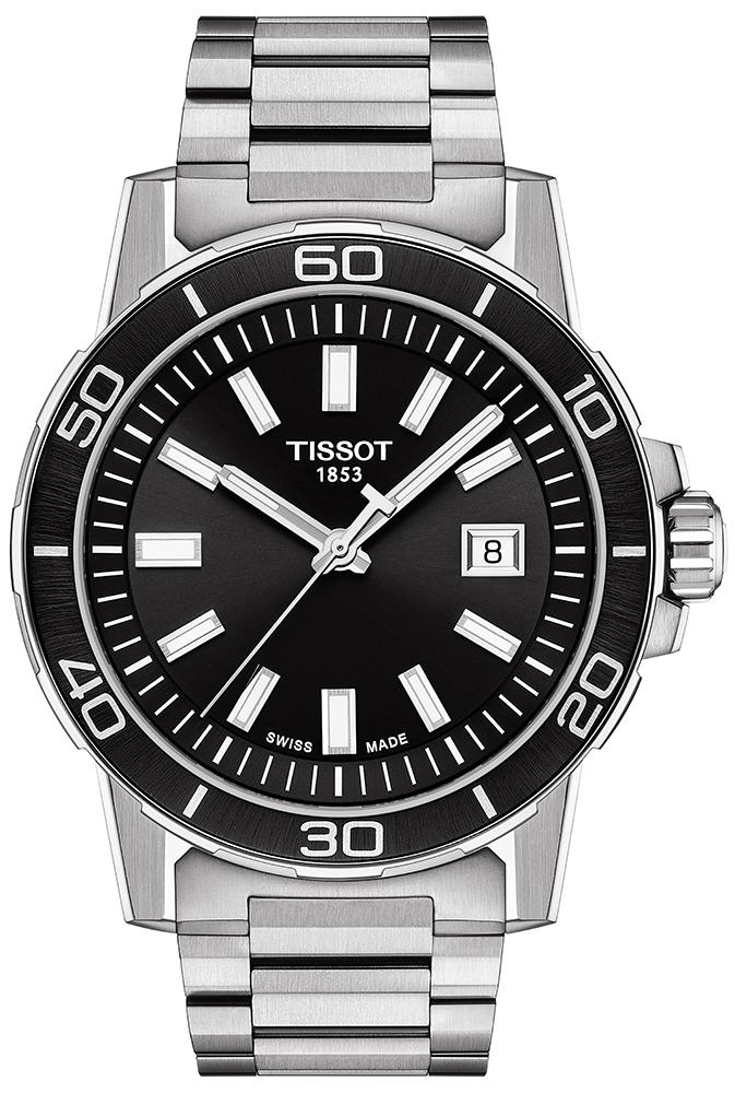 Tissot T125.610.11.051.00 - zegarek męski