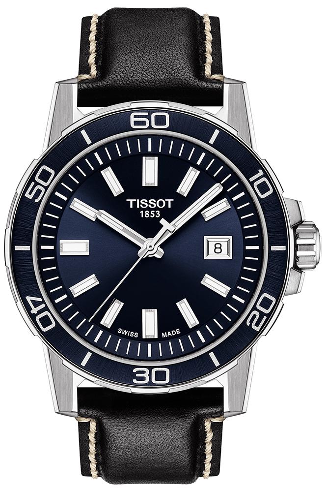 Tissot T125.610.16.041.00 - zegarek męski