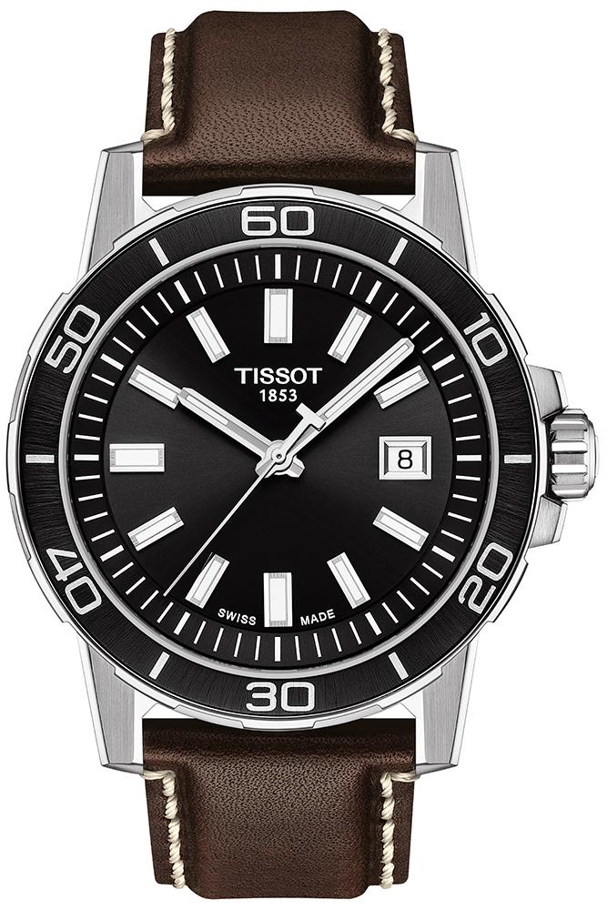 Tissot T125.610.16.051.00 - zegarek męski