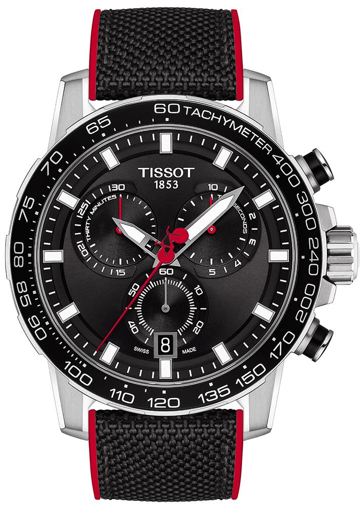 Tissot T125.617.17.051.01 - zegarek męski