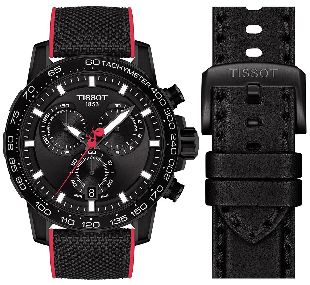 Tissot T125.617.37.051.00 - zegarek męski