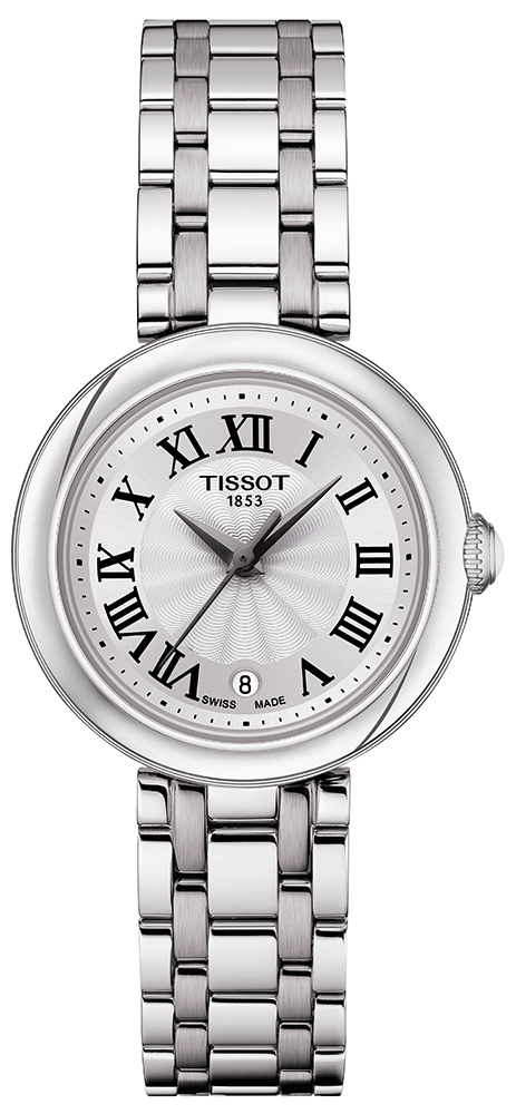 Tissot T126.010.11.013.00 - zegarek damski
