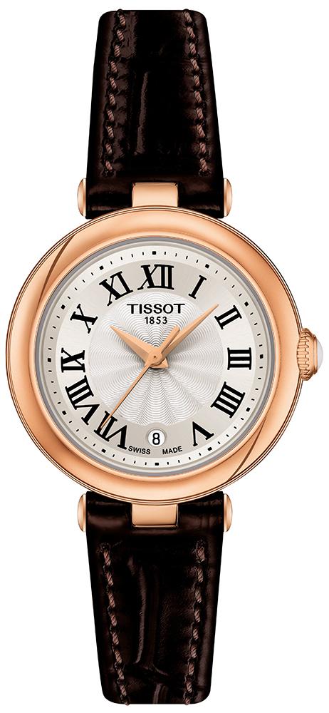 Tissot T126.010.36.013.00 - zegarek damski