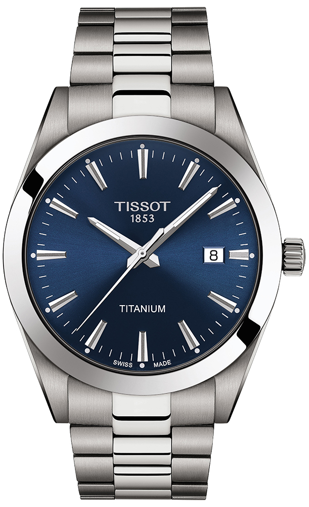 Tissot T127.410.44.041.00 - zegarek męski