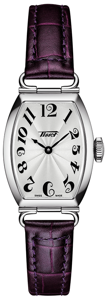 Tissot T128.109.16.032.00 - zegarek damski