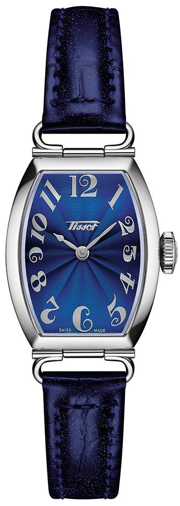 Tissot T128.109.16.042.00 - zegarek damski