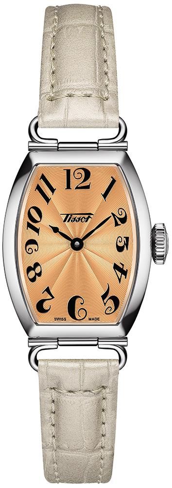 Tissot T128.109.16.282.00 - zegarek damski