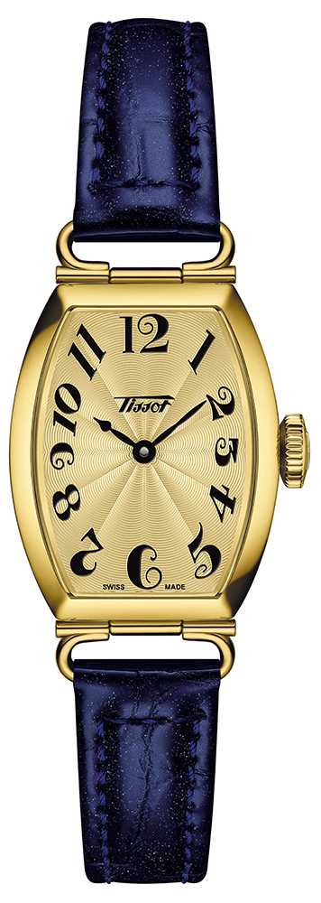 Tissot T128.109.36.022.00 - zegarek damski