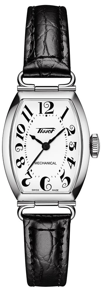 Tissot T128.161.16.012.00 - zegarek damski