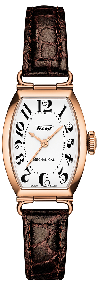 Tissot T128.161.36.012.00 - zegarek damski