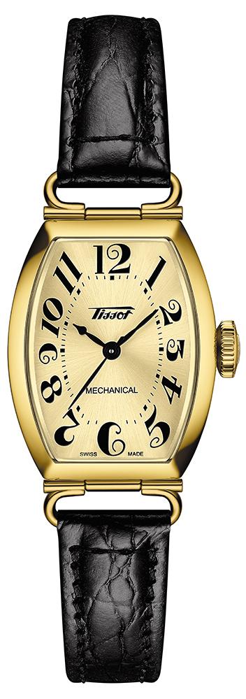 Tissot T128.161.36.262.00 - zegarek damski