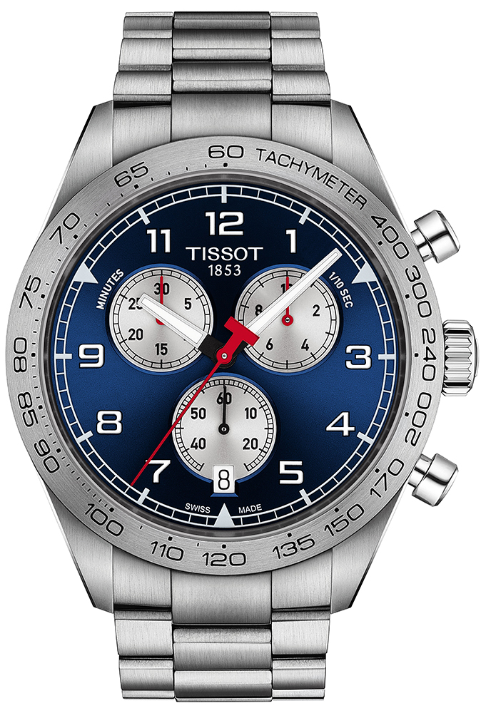Tissot T131.617.11.042.00 - zegarek męski
